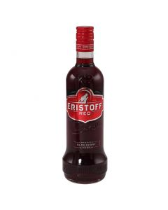 Eristoff Red Vodka, 70 cl. 20%