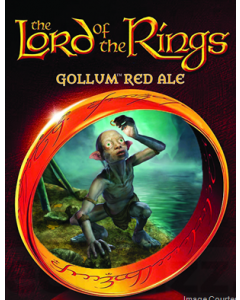 Moylan´s - Lord of the Rings Gollum Red Ale 47,3 cl.