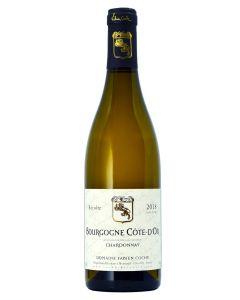 Fabien Coche, Bourgogne Blanc 2018, 75 cl.