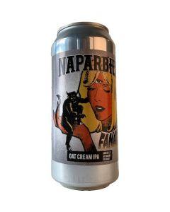 NaparBier - Fanatic (Amarillo, Athanum, Ekuanot) 44 Cl.