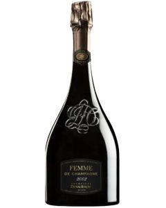 Duval-Leroy, Femme de Champagne 2002, 75 cl.