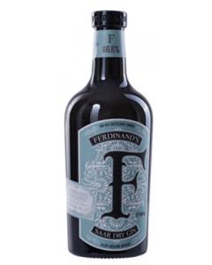Ferdinand's Saar, Dry Gin Navy Strength, 66,6% 50 cl.