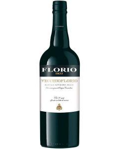 Florio, Marsala Superiore Dry 2013, 75 cl.
