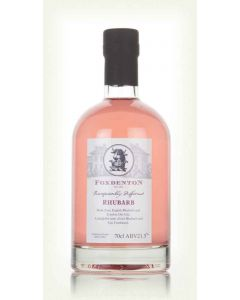 Foxdenton, Rhubarb, 70 cl. 21,5%