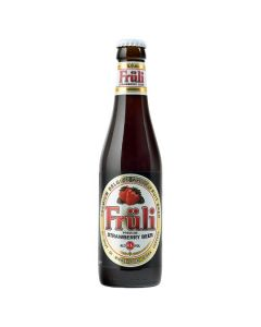 Fruli Strawberry 33 cl.