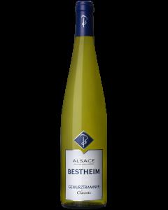 Bestheim, Gewürztraminer Classic 2018, 75 cl.