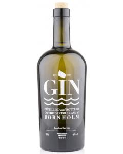 Østersøens Brænderi, London Dry Gin, 40% 50 cl.