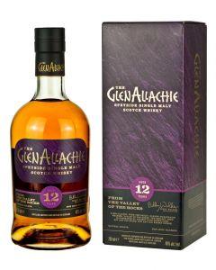 GlenAllachie, 12 Y.O. 46% 70 cl.