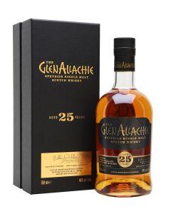 GlenAllachie, 25 Y.O. 48% 70 cl.