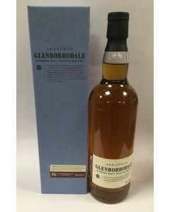 Adelphi's, Glenborrodale 8 Years 70 cl. 46%