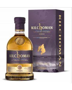 Kilchoman, Sanaig, 70 cl. 46%