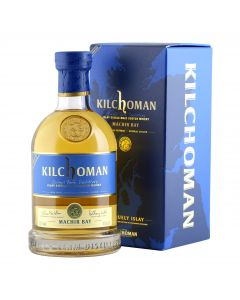 Kilchoman, Machir Bay, 70 cl. 46%