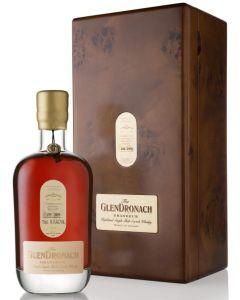 GlenDronach, Grandeur 27 Y.O. Batch 10, 50,1% 70 cl.