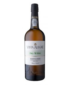 Vista Alegre, Dry White, 75 cl.