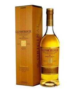 Glenmorangie, Original 10 Y.O., 40% 70 cl.