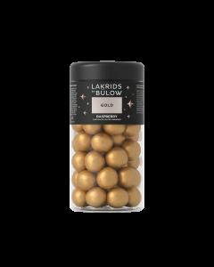 GOLD - RASBERRY, Lakrids By Bülow 295g