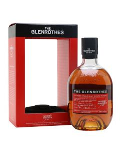 Glenrothes, Whisky Maker's Cut, 48,8% 70 cl.