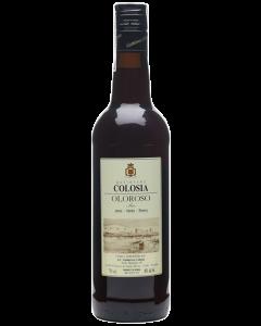 Gutierrez Colosia, Oloroso, 75 cl.