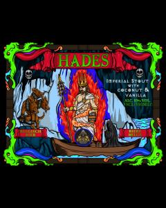 Enigma - Hades 33 cl.