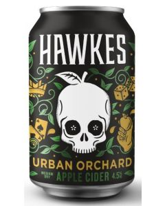 Brewdog Hawkes - Urban Orchard  33 cl.