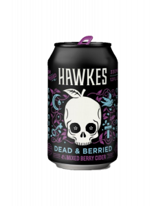 Brewdog Hawkes - Dead & Berried 33 cl.