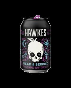 Brewdog Hawkes - Dead & Berried 33 cl.