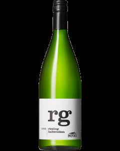 Hensel, RG Riesling 2019, 1 Liter