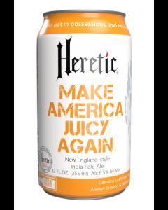 Heretic - Make America Juicy Again 35,5 cl.