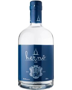 Hernö Gin, Swedish Excellence, 50 cl. 40.5%