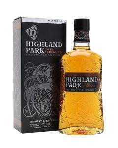 Highland Park, Cask Strength, 63,3% 70 cl.