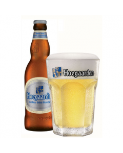 Hoegaarden - Wit Blanche 33 cl.