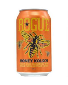 Rogue - Honey Kolsch 35,5 cl.