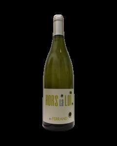 Ferrand, Viognier Blanc 2014, 75 cl.