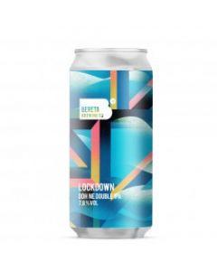 Bereta Brewing - Lockdown 44 cl.