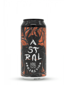 Mad Scientist - Astral Projection HBC522 44 cl.