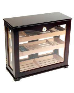 Stor bord humidor med plas til 150 cigar