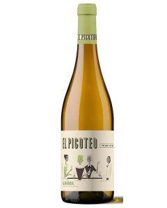 El Picoteo, Blanco Verdejo & Sauvignon Blanc 2019, 75 cl.
