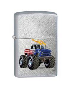 Zippo Monster Truck