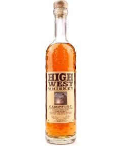 High West, Campfire, 46% 70 cl.