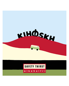 Pohjala/Kihoskh - Safety Thirst 33 cl.