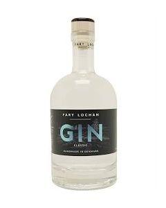Fary Lochan, Classic Gin, 40% 70 cl.