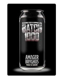 Amager Bryghus - Batch 1000 44 cl.