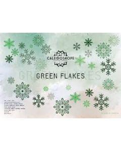 Caleidoskope - Green Flakes 44 cl.
