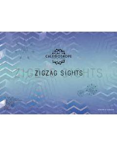Caleidoskope - Zigzag Sights 44 cl.
