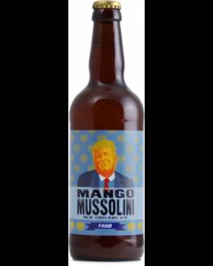 Fanø Bryghus - Mango Mussolni 50 cl.