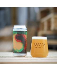Gamma Brewing - Diarchy 44 cl.