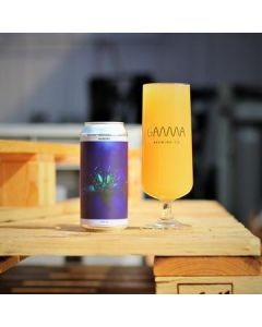 Gamma Brewing - Nascent 44 cl.