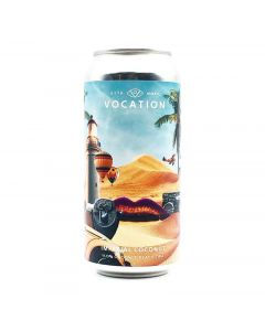 Vocation - Imperial Coconut  Black TIPA 44 cl.