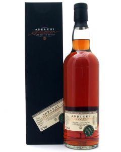 Adelphi Selection, From Inchgower 13 Years 70 cl. 56,3%