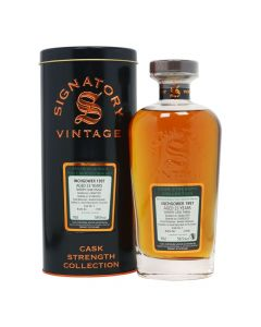 Signatory Vintage, Inchgower 1997, 23 Years Sherry Cask Finish, 70 cl. 59,5%